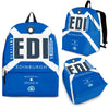 EDI - Edinburgh Airport Backpack
