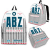 ABZ - Aberdeen Airport Backpack