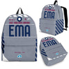 EMA - East Midlands Airport Backpack