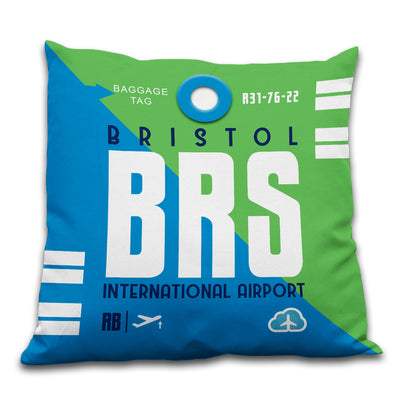 Bristol Airport - BRS - Cushions Pillows - Bristol, United Kingdom