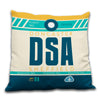 Doncaster Sheffield Airport - DSA - Cushions Pillows - Doncaster, Sheffield, United Kingdom