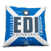 Edinburgh Airport - EDI - Cushions Pillows - Edinburgh, United Kingdom