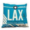 Los Angeles LAX Airport - LAX - Cushions Pillows - Los Angeles, California