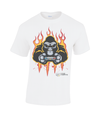 Gorilla Fire Cotton T-Shirt