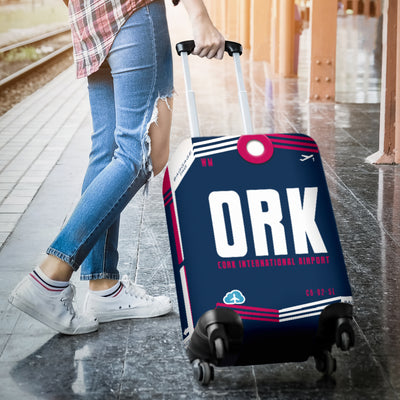 ORK - Cork Airport Luggage Cover