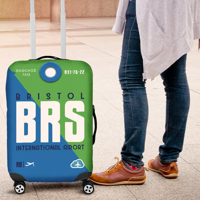 BRS - Bristol Airport Luggage Cover