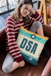 Cushions Pillows - DSA - Doncaster, Sheffield Airport - Doncaster, Sheffield, United Kingdom