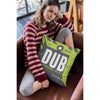 DUB – Dublin Airport Cushion & Cover