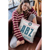 ABZ – Aberdeen Airport Cushion & Cover