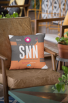 SNN - Shannon Airport - Cushions Pillows - Shannon, Republic of Ireland