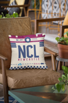 NCL - Newcastle Airport - Cushions Pillows - Newcastle, United Kingdom