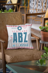 ABZ - Aberdeen Airport - Cushions Pillows - Aberdeen, United Kingdom