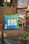 BRS - Bristol Airport - Cushions Pillows - Bristol, United Kingdom