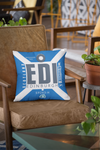 EDI - Edinburgh Airport - Cushions Pillows - Edinburgh, United Kingdom