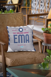EMA - East Midlands Airport - Cushions Pillows - Nottingham, United Kingdom