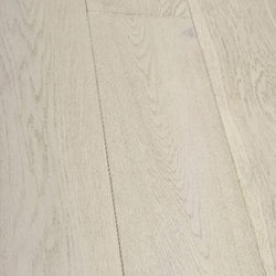 Mont Blanc Oak Ivory White Brushed & UV Oiled 11595