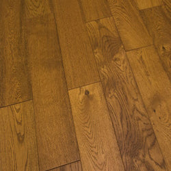Emerald Multi-Layer 150 Oak Nutmeg Brushed & UV Oiled 20067