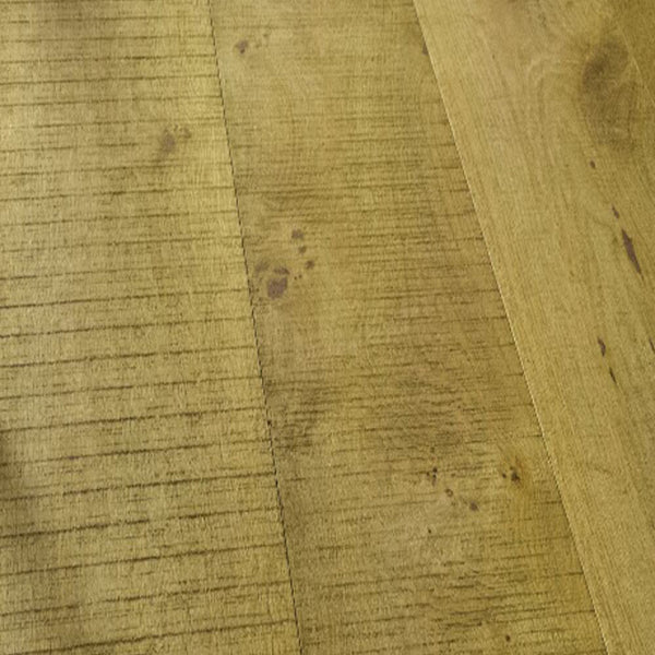 Mont Blanc Oak Saw Cut Smoked Brushed & UV Oiled 8583