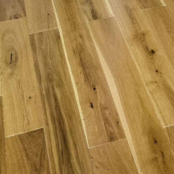 Virginia 125 Solid Oak Lacquered 9408