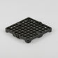 Underground Road Gully Square Plastic Grid 160mm