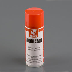 Underground Silicone Spray Lubricant 400ml