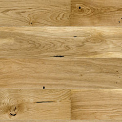 Natural Oak 1 Strip Country Matt Lacquer 5G FL03
