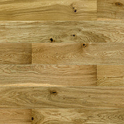 Oak 1 Strip Brushed Matt Lacquer Natural Oak 5G FL14