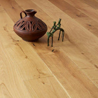 Lochness French Oak Oiled Rustic