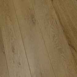 Emerald Oak  Smoke Stain Brushed & UV Oiled 11157