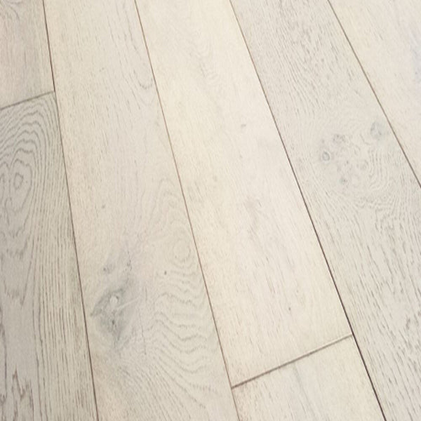 Emerald Oak Ivory White Brushed & UV Oiled 11159