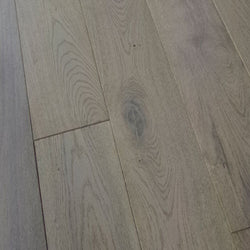 Emerald Oak Silver Grey Brushed & UV Oiled 11160