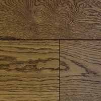 Emerald Oak Nutmeg Stain Brushed & UV Oiled 11164