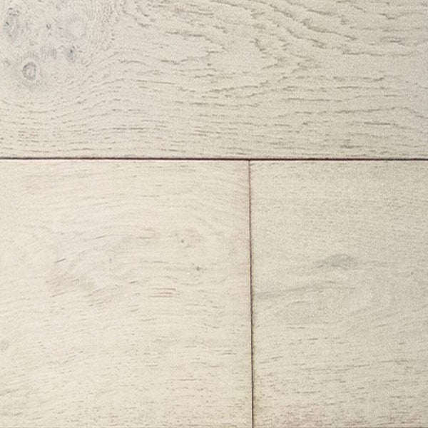 Emerald Oak Ivory White Brushed & UV Oiled 11170