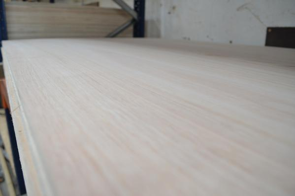 Hardwood Plywood Structural