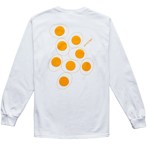 The 6½-Minute Egg Shirt-back