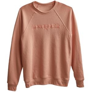 Subtle Sweatshirt in Himalayan Salt