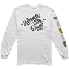 The Know-Your-Noodle Long-Sleeve- back
