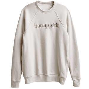 Subtle Sweatshirt in Maitake