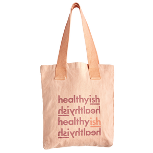 The Healthyish Tote