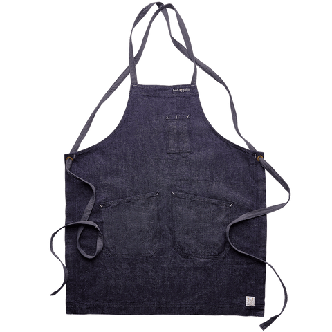 The Test Kitchen–Approved Apron-front
