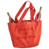The Natty Wine Tote