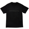 The BA Shirt in Black