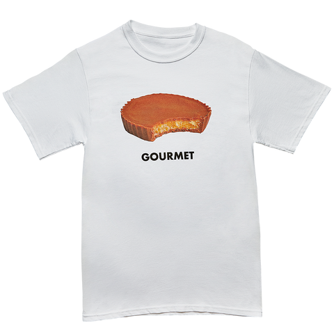 This Shirt Is Gourmet-front