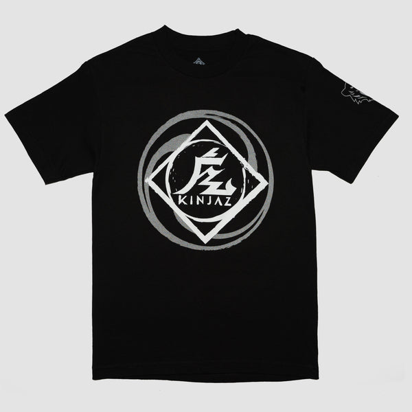 Youth Signature K Tee (black)