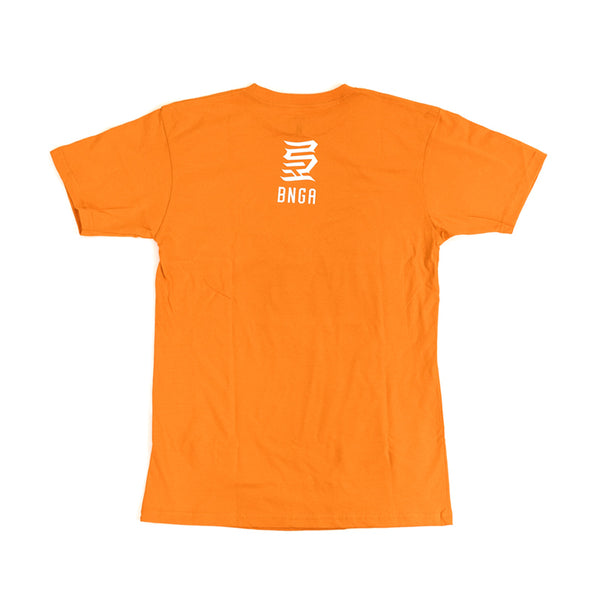 Ambush Pack Hunter Tee (ORANGE)