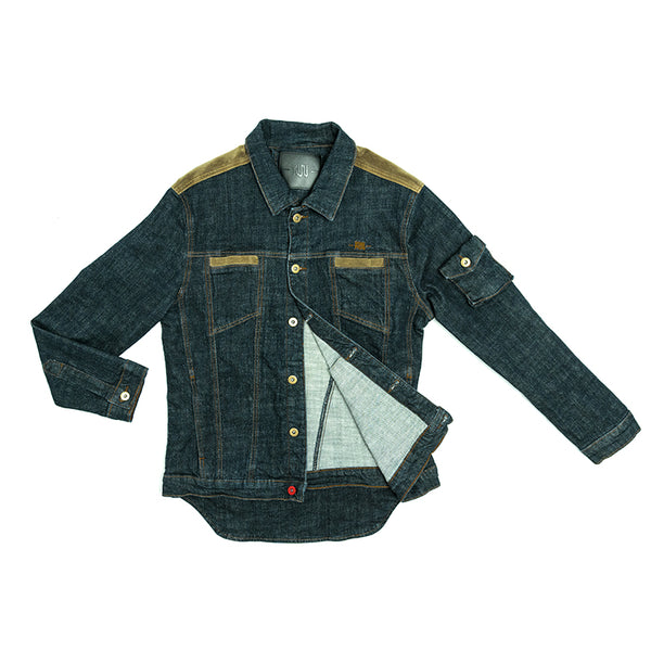 Kinjaz Denim Jacket