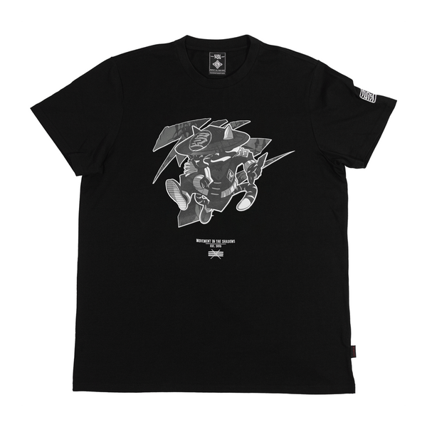 Kindrik Shadow Kunai Tee