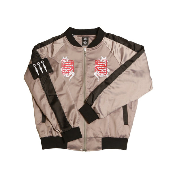 Mechasoul Kindrik Souvenir Jacket