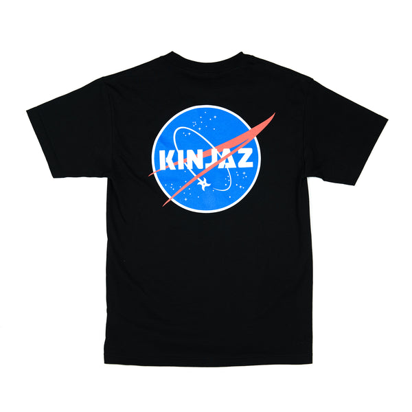 Youth Kinterstellar Tee (black)