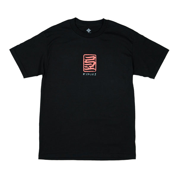 Youth Talisman Tee (black)